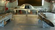 UAV siêu thanh mang tên lửa dẫn đường của Nga