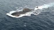 Tranh cãi về tuyên bố tàu ngầm hạt nhân Nga áp sát căn cứ hải quân Mỹ