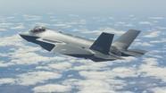 Mỹ chuyển giao tiêm kích tàng hình F-35 đầu tiên cho Hàn Quốc