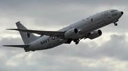 7 máy bay do thám Mỹ xuất hiện ngoài khơi Syria