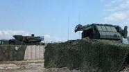 Nga âm thầm điều Tor-M2 đánh chặn cả bom đến Syria