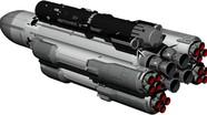 4 vũ khí không gian tham vọng của Liên Xô trong Chiến tranh Lạnh