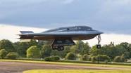 B-2 Spirit khiến phòng không đối phương phơi mình sau nâng cấp