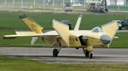 Tính năng nhái F-35 trên tiêm kích tàng hình J-20 Trung Quốc