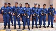 Ấn Độ triển khai đội đặc nhiệm toàn nữ giới đầu tiên trong lịch sử