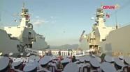 Ảnh nét về chủng loại ngư lôi của tàu Gepard 3.9