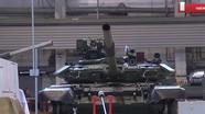 """Xe tăng T-90 Việt Nam chính thức có """"Đôi mắt đỏ"""""""