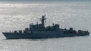 Sức mạnh chiến hạm Pohang Việt Nam sắp nhận