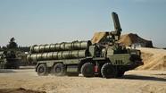 S-300 Syria 'dính chặt' S-400 Nga để tránh bị tiêu diệt?