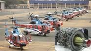 Việt Nam tham gia chuỗi bảo đảm kỹ thuật trực thăng Nga