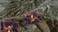 Trung Quốc mua được phần mềm bản đồ Mỹ từng dùng để diệt bin Laden