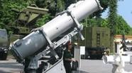 Tên lửa Việt Nam sẽ được dẫn đường bởi GLONASS