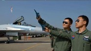 Nga bán công nghệ Su-35 cho Trung Quốc