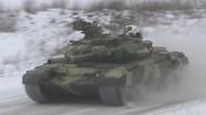Báo Mỹ trầm trồ trước xe tăng T-90 Việt Nam vừa nhận