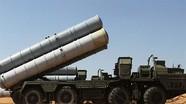 Giải thích nguyên nhân S-300 Syria bất động trước Israel