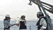 Cảnh sát biển Việt Nam trang bị UAV hiện đại của Mỹ