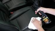Cách bảo quản ghế da ô tô bóng, bền đẹp