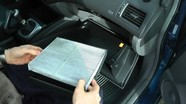 Khi nào cần thay lọc gió trên xe hơi?