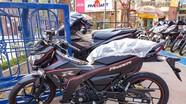 Suzuki Việt Nam triệu hồi 4.443 xe côn tay Raider 150