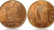 12 đồng tiền lì xì may mắn trên thế giới