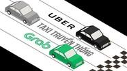 Chính phủ cho phép kéo dài thí điểm hoạt động Uber, Grab