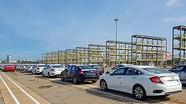 Bộ Giao thông nói gì về kiểm định ô tô nhập khẩu?