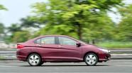 Honda triệu hồi 1.524 xe City tại Việt Nam nghi dính lỗi túi khí