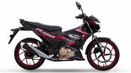 Thu hồi khẩn 4.443 xe máy Suzuki Raider 150 tại Việt Nam