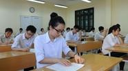 Đề thi THPT có 20% kiến thức lớp 11, không có những bài mang tính quốc tế hóa