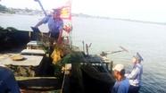 Nghệ An tuyên truyền ngư dân không khai thác bất hợp pháp