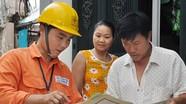 Giá điện đối với sinh viên và người lao động thuê nhà để ở được niêm yết công khai