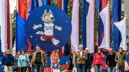 World Cup không rượu, thịt nướng và không biểu tình hay tham quan