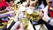 Rượu, bia và đồ uống có cồn có thể chỉ được bán từ 6h - 22h
