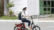 """7 bí quyết tăng """"tuổi thọ"""" xe máy điện, xe đạp điện"""