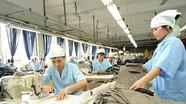Hơn 80% lao động da giày, dệt may có thể mất việc làm