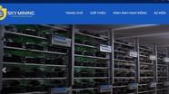 300 nhà đầu tư gửi đơn tố cáo chủ mỏ đào tiền ảo Sky Mining