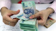 Sửa một số quy định về tiền lương