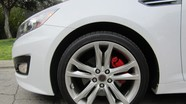 4 cách nhận biết má phanh ô tô bị mòn