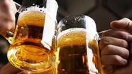 Tăng mức thuế đối với rượu bia