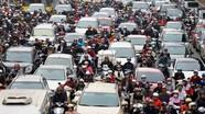 Người dân đi ô tô, xe máy sẽ chịu thêm phí khí thải?