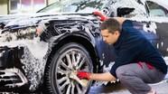 10 bước rửa ô tô tại nhà đúng cách nhất