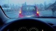 Sử dụng xe ôtô thế nào trong mùa đông giá rét?