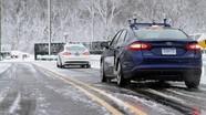 6 điều cần nhớ khi chăm sóc ô tô vào mùa đông