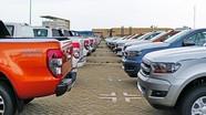 5 yếu tố tác động mạnh đến giá xe ô tô trong năm 2019