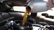 Không thay dầu động cơ ô tô định kỳ - 5 tác hại thấy rõ