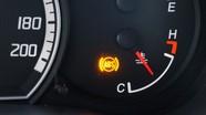 Cách xử lý nhanh 6 đèn cảnh báo quan trọng trên ô tô tài xế cần biết