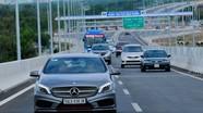 6 lưu ý khi lái ô tô đường dài về quê ăn Tết