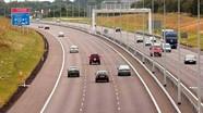 Làn đường dừng khẩn cấp trên cao tốc - sử dụng sao cho đúng?