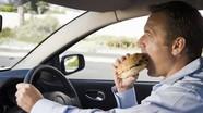 5 thói quen khiến ghế da ô tô nhanh xuống cấp
