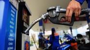 Chưa nới khung thuế môi trường lên 8.000 đồng với xăng